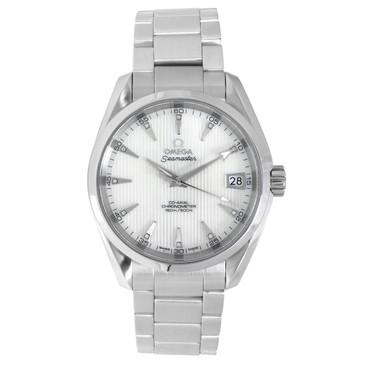Omega Seamaster Aqua Terra 150M Co-Axial Automatic Watch 231.10.39.21.55.001