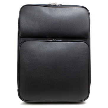 Louis Vuitton Ardoise Taiga Pegase 55 Rolling Luggage