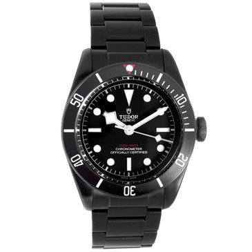 Tudor Heritage Black Bay Dark Automatic Watch 79230DK