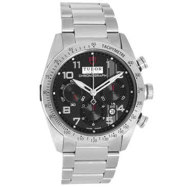 Tudor Fastrider Chronograph Automatic Watch 42000