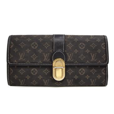 Louis Vuitton Monogram  Idylle Sarah Wallet