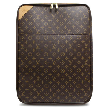 Louis Vuitton Monogram Pegase 55 Luggage