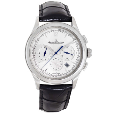 Jaeger-LeCoultre Master Chronograph Automatic Watch Q1538420