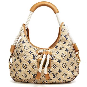 Louis Vuitton Monogram Bulles MM