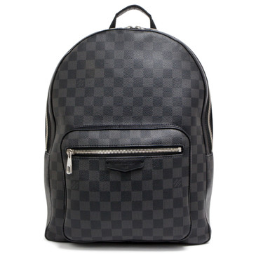 1c8170452768f9 Louis Vuitton Damier Graphite Josh Backpack