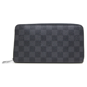 Louis Vuitton Damier Graphite Zippy Organizer