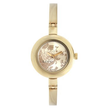 Gucci 105 Ladies Quartz Watch