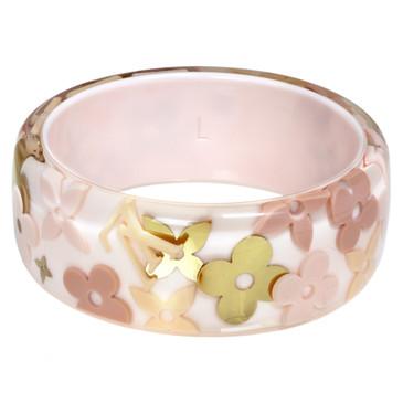 Louis Vuitton Pink Farandole Bracelet
