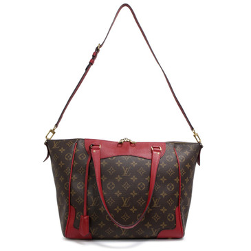 Louis Vuitton Monogram Estrela NM