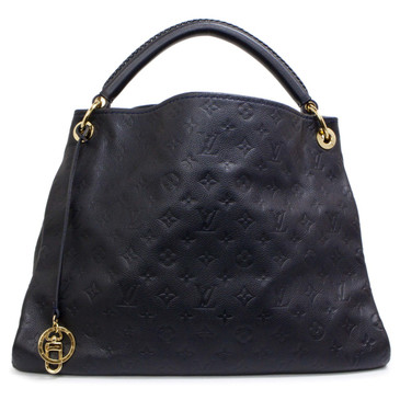 Louis Vuitton Bleu Infini Empreinte Artsy MM