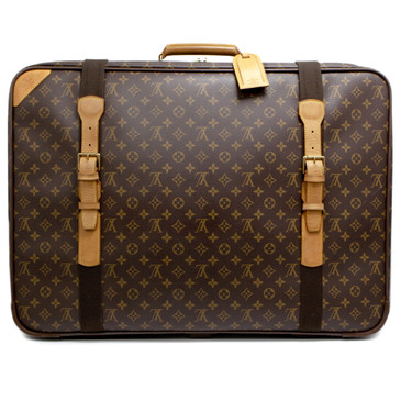 Louis Vuitton Monogram Satellite 70