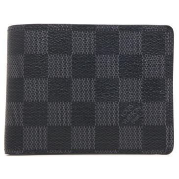 Louis Vuitton Damier  Graphite Multiple Wallet