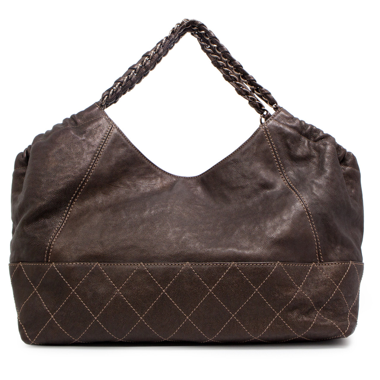 222928f867 Chanel Baby Coco Cabas Hobo Bag - modaselle