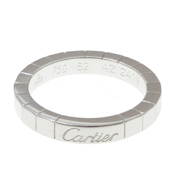 Cartier Lanieres Wedding Band