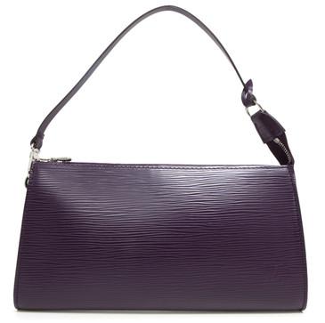 Louis Vuitton Cassis Epi Pochette Accessoires 24