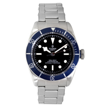 Tudor Heritage Black Bay Automatic Watch 79230B