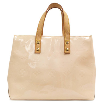Louis Vuitton Marshmallow Vernis Reade  PM
