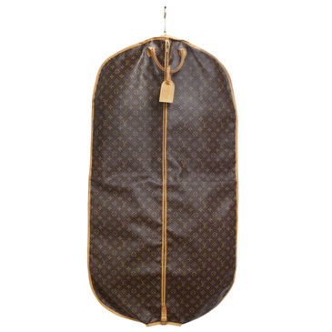 Louis Vuitton Vintage Monogram Garment  Cover