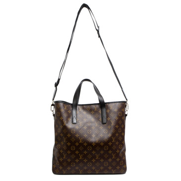 Louis Vuitton Monogram Macassar Davis