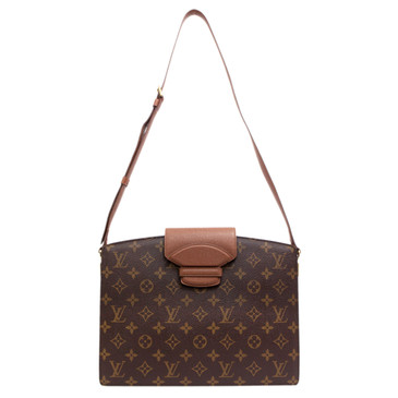 Louis Vuitton Monogram Courcelles