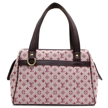 Louis Vuitton Cherry Monogram Mini Lin Josephine  PM