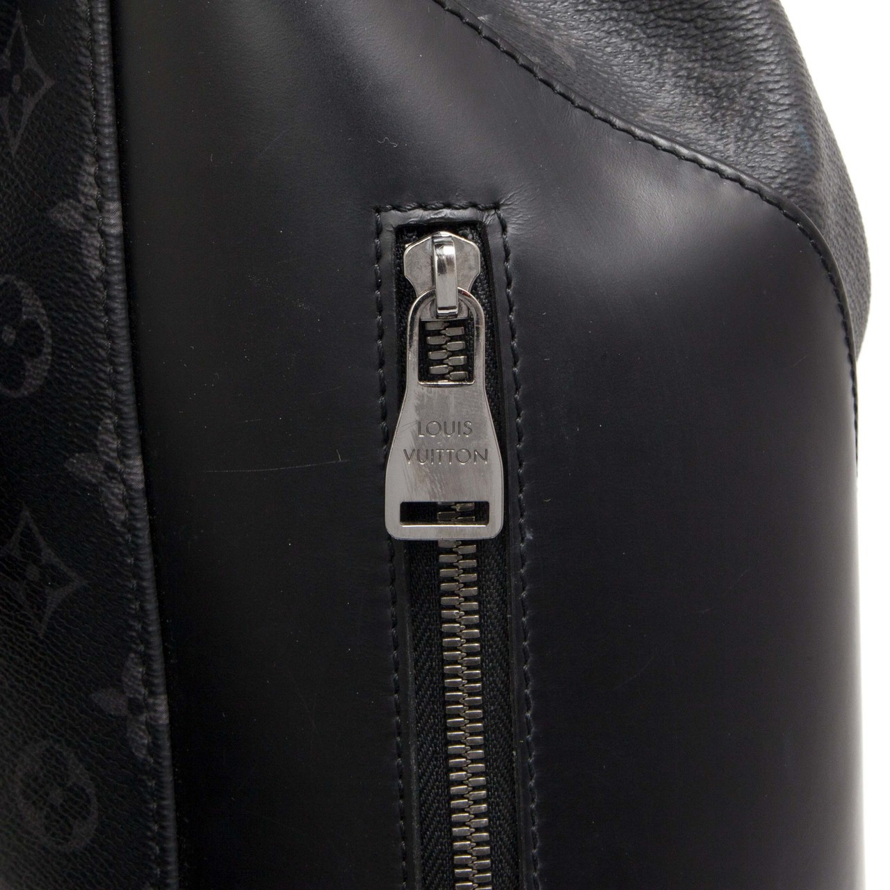 ca80257007b0 Louis Vuitton Monogram Eclipse Backpack Explorer - modaselle