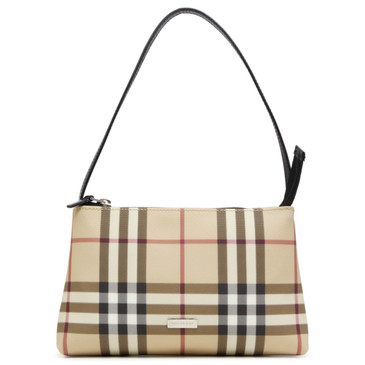 Burberry Nova Check Small Pochette