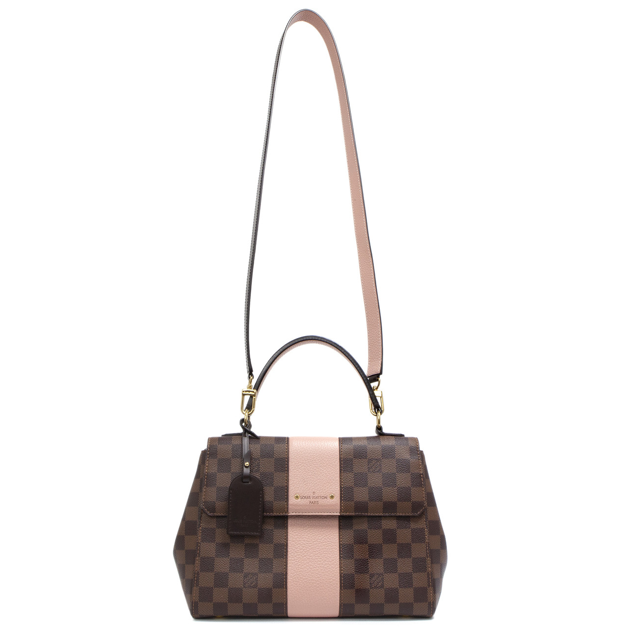 fad7632565af Louis Vuitton Damier Ebene Magnolia Bond Street - modaselle