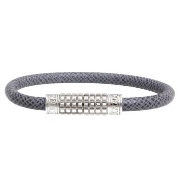 Louis Vuitton Glacier Taiga Digit Bracelet