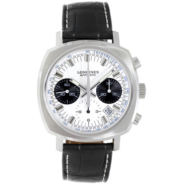 Longines Heritage 1973 Chronograph Mens Watch