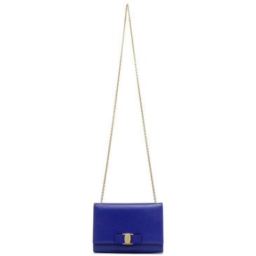 Salvatore Ferragamo Mini Ginny Crossbody