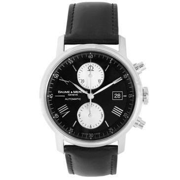 Baume & Mercier Classima Executives XL Chronograph Automatic Watch MOA8733