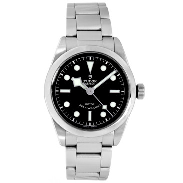 Tudor Stainless Steel Black Bay 36 M79500-0007