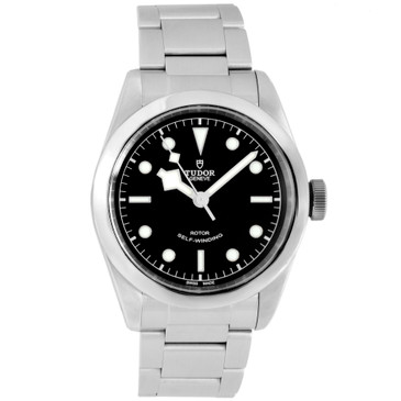 Tudor Stainless Steel Black Bay 41 M79540-0006