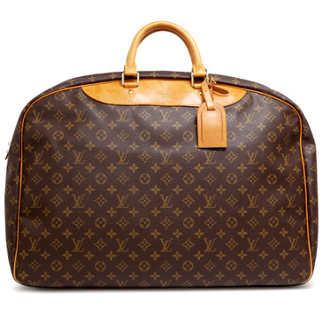 Louis Vuitton Vintage Monogram Alize