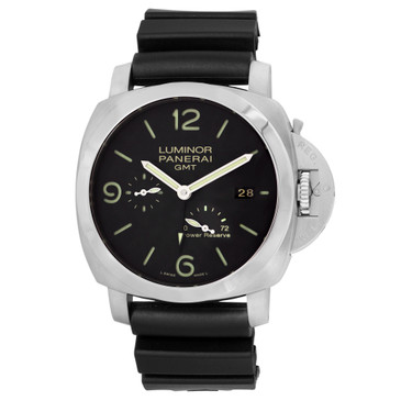 Panerai Luminor 1950 3 Days GMT 44mm Automatic Watch PAM00321