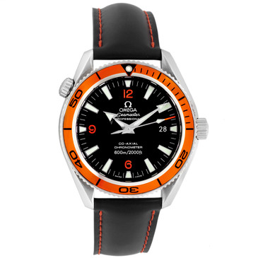 Omega Seamaster Planet Ocean 600M Automatic Watch 2908.50.82