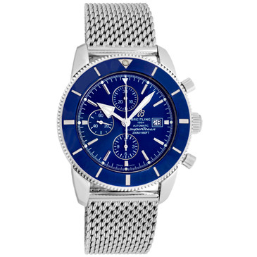 Breitling Superocean Heritage II Chronograph 46 A1331216