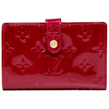 Louis Vuitton Pomme D'Amour French Purse