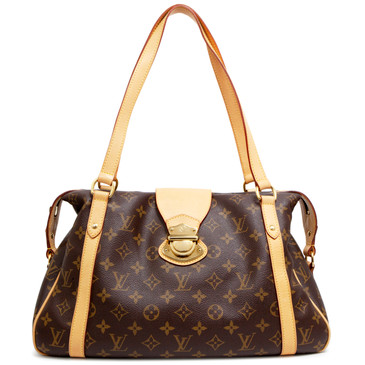 Louis Vuitton Monogram Stressa PM