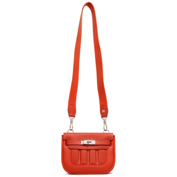 Hermes Swift Sanguine Mini Berline
