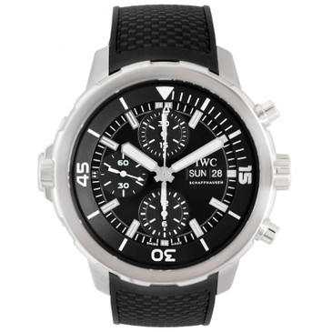 IWC Stainless Steel Aquatimer Chronograph IW376803