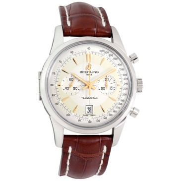 Breitling Transocean Chronograph Limited Edition AB0154