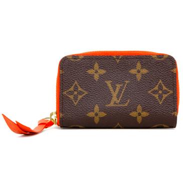 Louis Vuitton Piment Monogram Zippy Multicartes