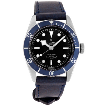 Tudor Heritage Black Bay Automatic Watch 79220B