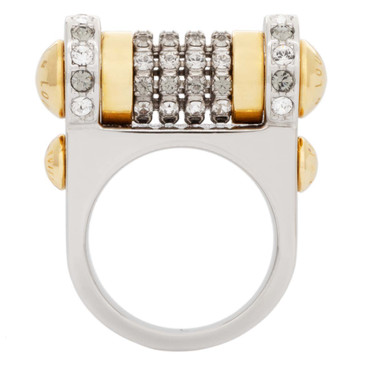 Louis Vuitton All That Jazz Ring