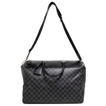 Louis Vuitton Damier Graphite Neo Greenwich