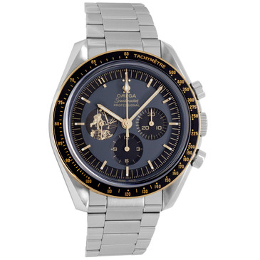 Omega Apollo 11 50th Anniversary Speedmaster 310.20.42.50.01.001