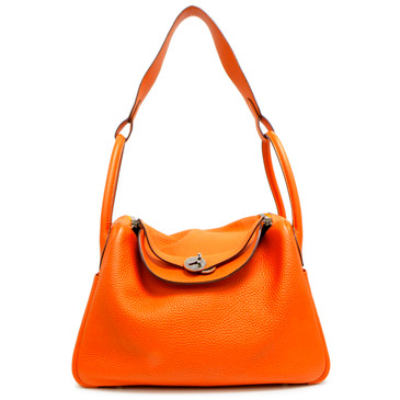 Hermes Feu Clemence Lindy 30