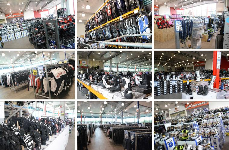Biggest Motorcycle Clothing Store Uk